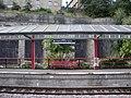 Bradford Forster Square station, platform 1 from platform 2 - geograph.org.uk - 1477584.jpg