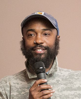 Bradford Young - Young in 2013
