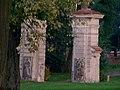 Brama wejściowa do parku - panoramio.jpg