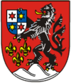 Coat of arms of Branná