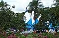 Brasilia DF Brasil - Parque da Cidade, Circo no Parque Ana Lidia - panoramio.jpg