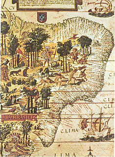 Name of Brazil