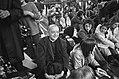 Braziliaanse bisschop Don Helder Camara bij eucharistieviering in Den Bosch tu, Bestanddeelnr 927-5424.jpg