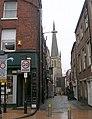 Bread Street - Marygate - geograph.org.uk - 1170244.jpg