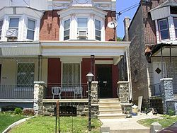West Philadelphia Wikipedia