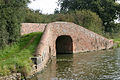 Bridge 142 on the Oxford Canal - geograph.org.uk - 32090.jpg