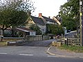Bridge Lane, Greetham - geograph.org.uk - 1536751.jpg