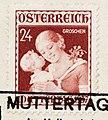 Briefmarke Österreich 1937 Muttertag Ersttagsausgabe b.jpg