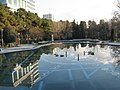 Bright Sunshine in Saiee Park, Tehran, Iran - panoramio.jpg