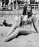 Brigitte Bardot Wikipedia