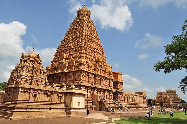 Tour Of Tamilnadu