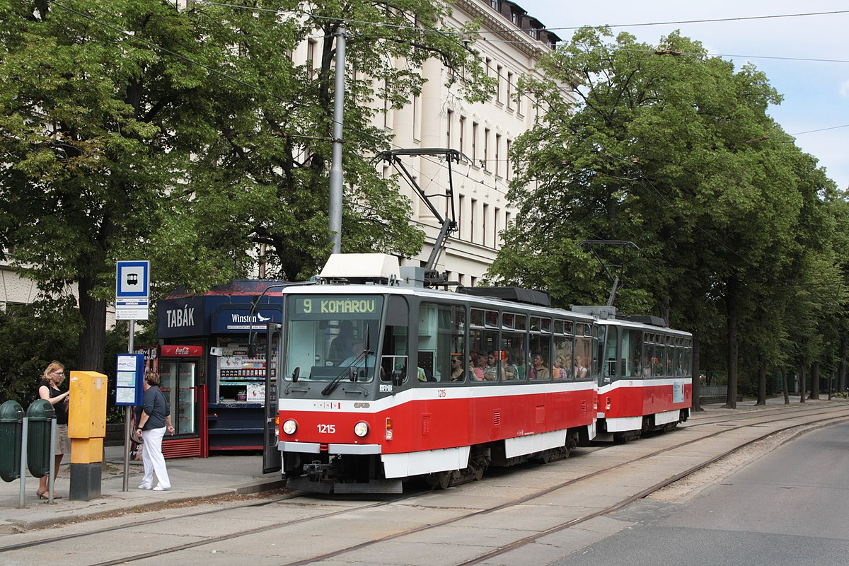 Tatra T6a5 Wikipedie