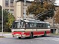 Brno, Zahradníkova, Škoda T 11 č. 248 (01).jpg