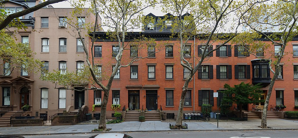 Brooklyn Heights House Tour