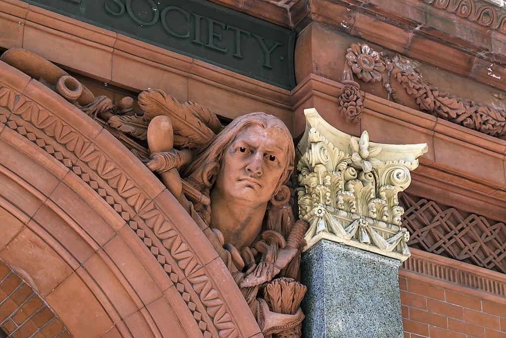 Brooklyn Historical Society - Virtual Tour