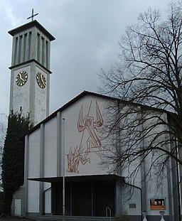 Bruehl St Michael