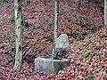 Brunnen bei Walddorfhäslach - panoramio.jpg
