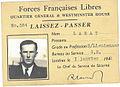 Bruno Larat Laissez-passer 1942.jpg