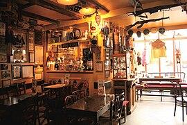 Restaurant Du Bowling  Ef Bf Bd St Julien Les Villas