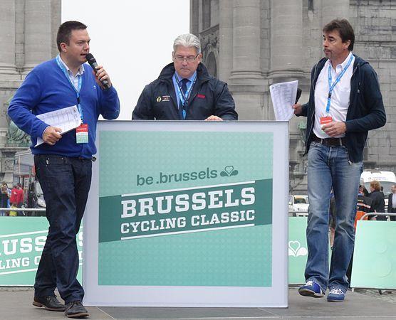 Bruxelles et Etterbeek - Brussels Cycling Classic, 6 septembre 2014, départ (A126).JPG