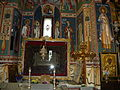 Bucuresti, Romania, Biserica Sf. Gheorghe Nou (interior 4), B-II-m-A-18225.JPG