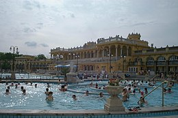 Bagni Széchenyi - Wikipedia