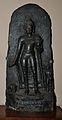 Buddha - Circa 9th Century CE - Bihar - ACCN 3769-A25153 - Indian Museum - Kolkata 2013-04-10 7781.JPG