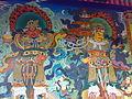 Buddhist monastry, madikere, karnataka 05.jpg