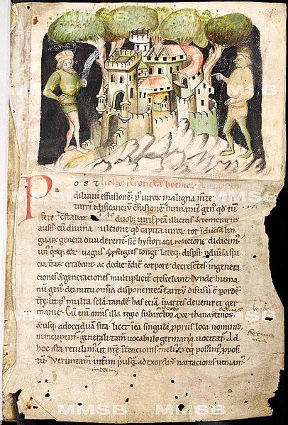 File:Budyšínský rukopis Kosmovy kroniky 1.jpg