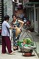 Bui Vien St.ブイヴィエン通り Thành phố Hồ Chí Minh 城舗胡志明 ホーチミン DSCF1644.JPG