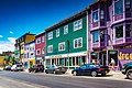 Buildings St John Newfoundland (41321672782).jpg
