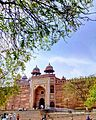 Buland darwaza or the gate of Magnificence.jpg