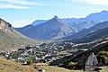 Bulungu. Blogueuse settlement 2.jpg