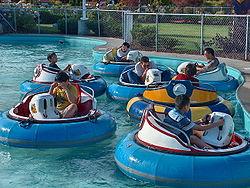 Bumper Boats Wikipedia