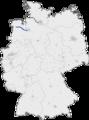 Bundesautobahn 28 map.png