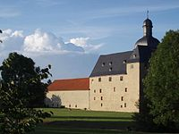 Burg Zilly 2009