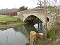 Burrington Bridge - geograph.org.uk - 314654.jpg