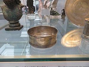 Bursa Treasure - Image: Bursa Treasure (3)
