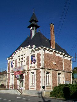 Bury, Oise