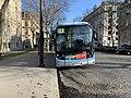 Bus 341, Avenue Hoche à Paris (janvier 2020).jpg
