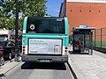 Bus RATP Ligne 35 Avenue Victor Hugo Aubervilliers 1.jpg
