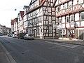 Bushaltestelle Marktplatz, 1, Rotenburg an der Fulda, Landkreis Hersfeld-Rotenburg.jpg