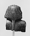 Bust from Statue of a King MET 267762.jpg