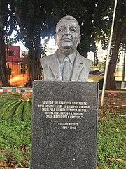 Edgard Hermelino Leite