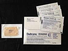 Buprenorphine - Wikipedia