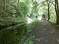 By the Cromford Canal - geograph.org.uk - 1354726.jpg