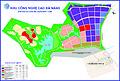 Cơ cấu sử dụng đất Khu công nghệ cao Đà Nẵng.jpg