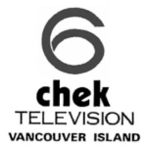 CHEK-DT - CHEK logo used from 1976 to 1978.