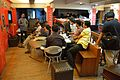 CIS-A2K Discussion - Bengali Wikipedia Meetup - Kolkata 2015-10-11 5962.JPG