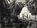 COLLECTIE TROPENMUSEUM Mausoleum van Sidi N'Sir Nefta TMnr 60048386.jpg
